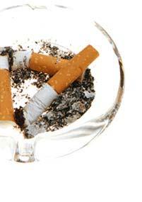 Un propósito para el año nuevo: dejar de fumar