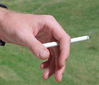 El consumo de tabaco, en el punto de mira en el Día Mundial Contra el Cáncer