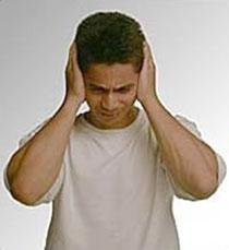 Cómo combatir el dolor de oídos
