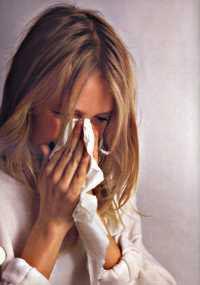 Alergia primaveral, todo lo que debe saber