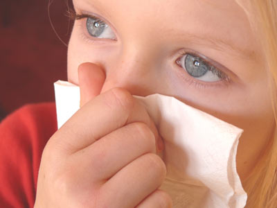 La gripe, el 'invitado' del invierno