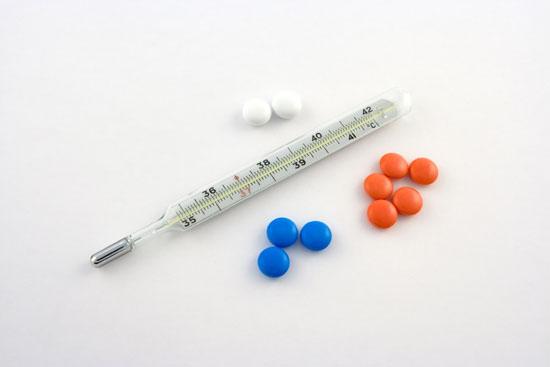 ¿Sabe cómo actuar frente a la gripe?