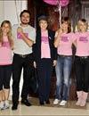 Hoy se celebra el Día Mundial contra el Cáncer de mama