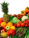 Productos antioxidantes: ¡aliméntate de vida!