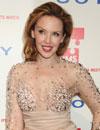 Halle Berry, Kylie Minogue y Eva Mendes, trío de estrellas solidarias contra la leucemia