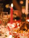 En Navidad, ¡controla tu hipertensión!