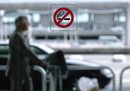 D a mundial sin tabaco te animas a dejar de fumar for Cuarto dia sin fumar