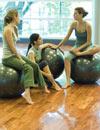 Pilates: una buena opción para mujeres con cáncer de mama