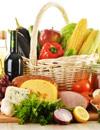 'Este año, ¡quiero comer más sano!'