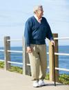 Caídas en los ancianos, ¿por qué son tan habituales?