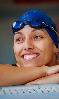 Teresa Perales: enseñanzas de una nadadora paralímpica