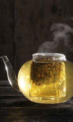 Verdades y mentiras sobre los beneficios del té