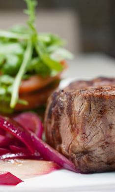 El consumo de carne roja y sus efectos sobre la salud