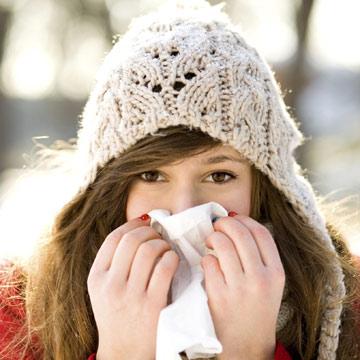 ¡Stop resfriados!