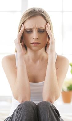 Cómo el estrés está poniendo en peligro tu salud