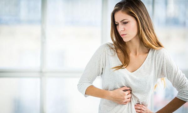 ¿Qué es una infección estomacal?