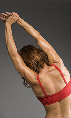Malas posturas que provocan dolor de espalda