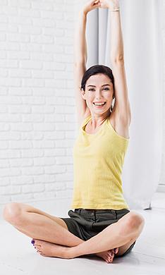 7 consejos para mejorar la postura y la ergonomía