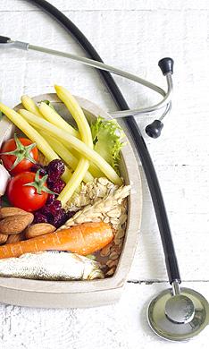Un alimento para cada problema de salud