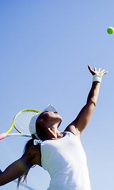 La importancia de la postura en el deporte y cómo mejorarla