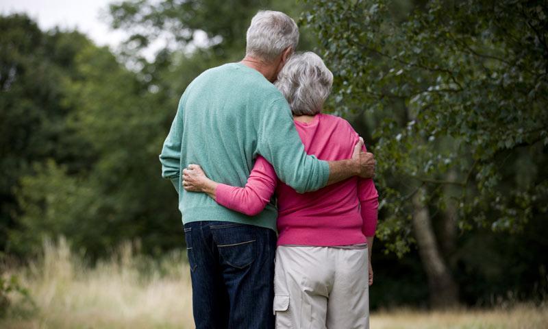 Alzheimer: El papel de la familia