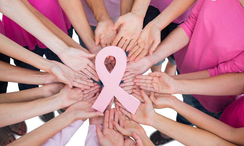 'Hemos mejorado mucho en el diagnóstico precoz, nuestra mejor arma frente al cáncer de mama'