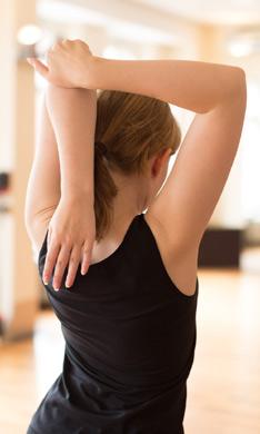 12 meses, 12 consejos para una espalda sana