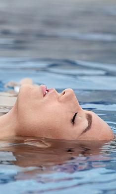 ¿Conoces los beneficios del 'flotarium'?