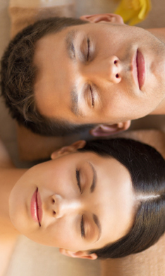 8 planes 'relax' en pareja para San Valentín