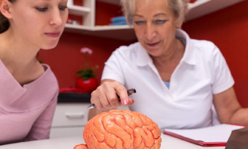 El ictus, principal causa de mortalidad entre las mujeres por delante del cáncer