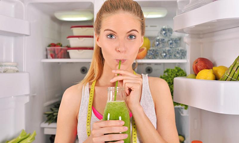 ¿Dietas 'detox' para adelgazar o 'desintoxicarse'? No, gracias