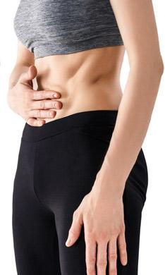 Hipopresivos: sus beneficios en el posparto