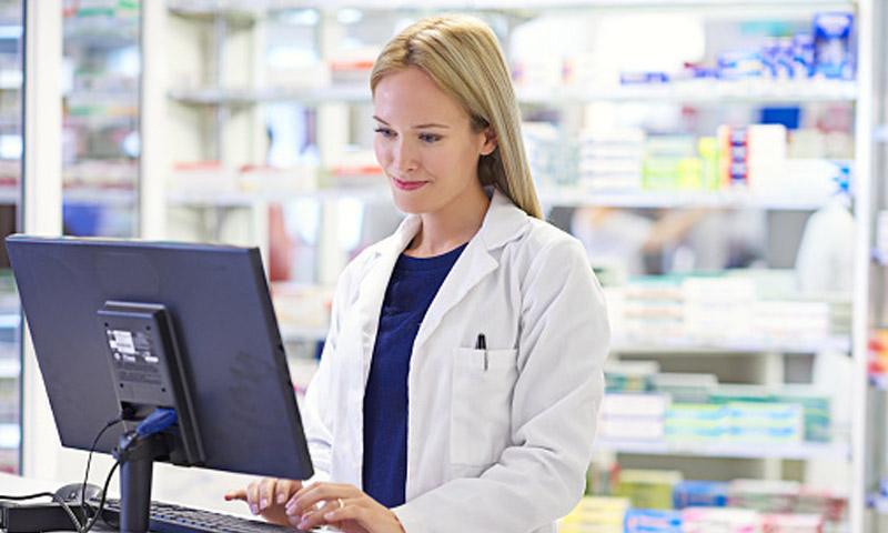 ¿Es seguro comprar medicamentos por Internet?