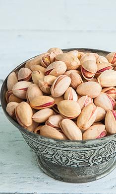 7 razones por las que el pistacho también es un 'superalimento'