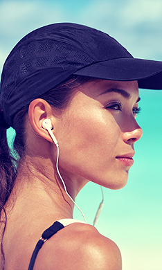Cómo afecta el ejercicio físico a tu piel