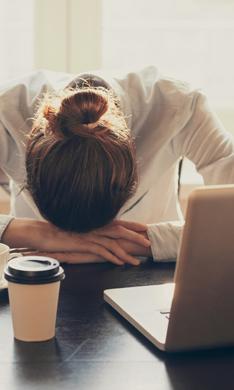 ¿Por qué sufro de migraña?