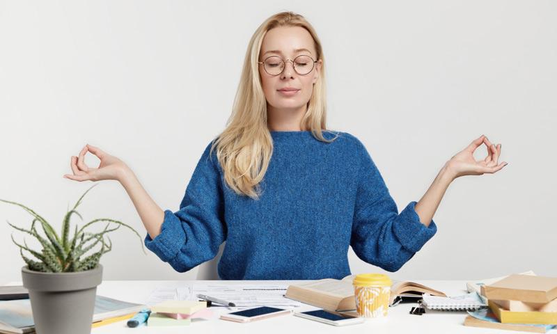 Cómo enfrentarse a las emociones tóxicas en el trabajo