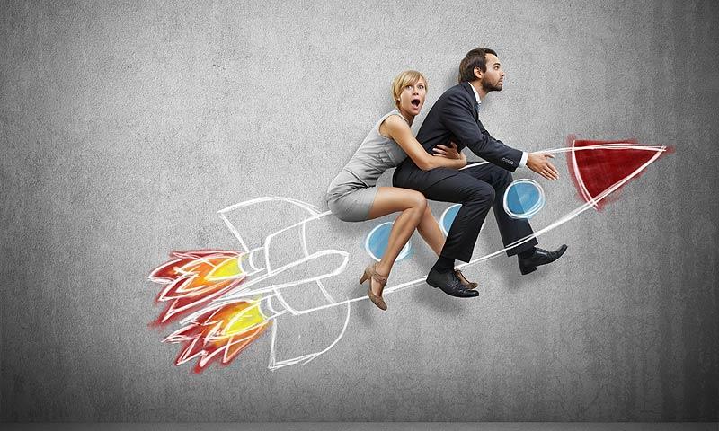 Los 6 hábitos de las personas de éxito