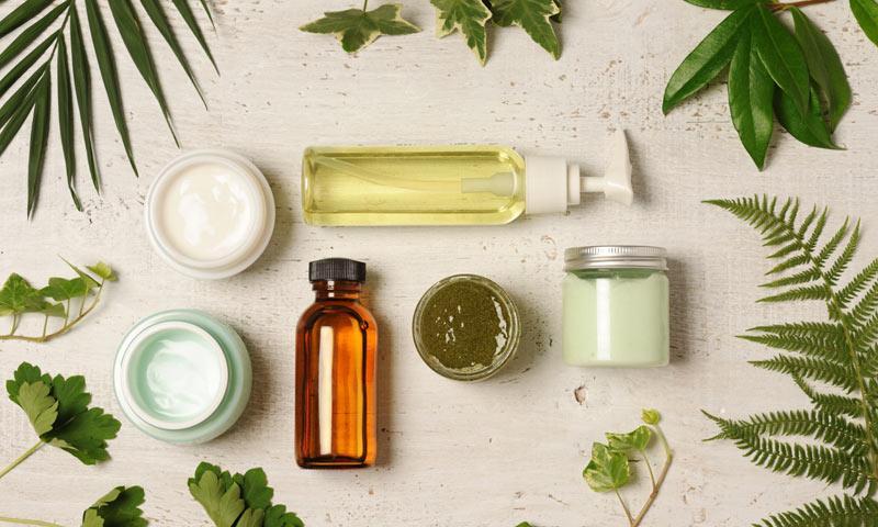 7 razones para pasarte a la cosmética natural