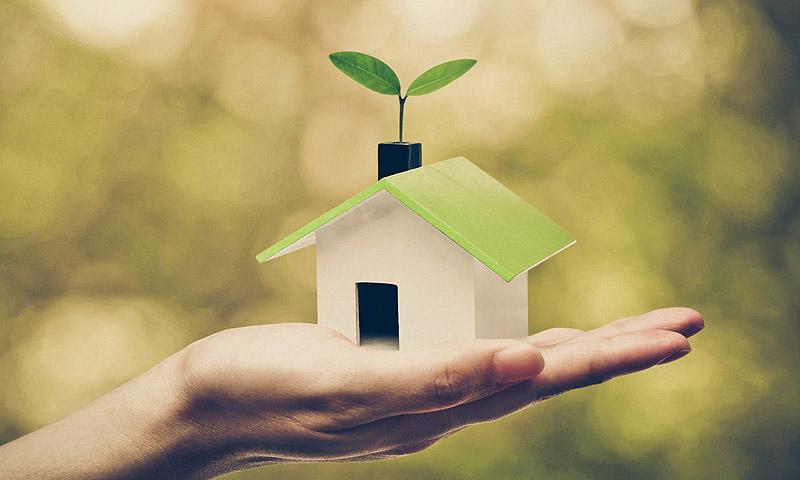 Mobiliario sostenible la ecolog a de la mano del dise o - Trucos para ahorrar en casa ...