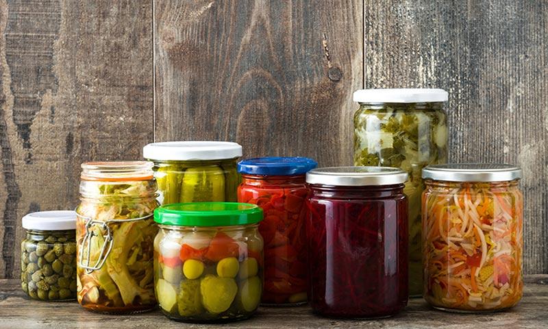 Flora Intestinal Sana Alimentos Que Devuelven Su Equilibrio