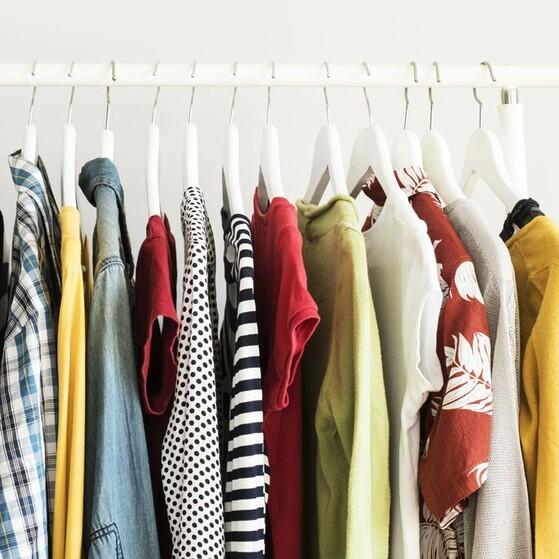 27958d848 Reciclaje: Tu ropa también contamina (y mucho)