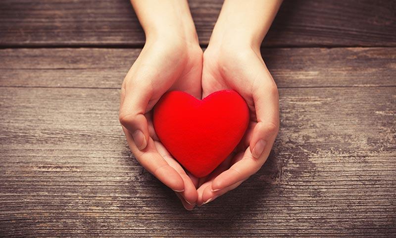 Sabrías reconocer un problema de corazón?