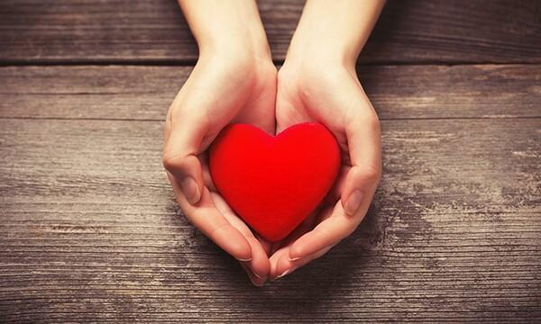 que es un aire en el corazon