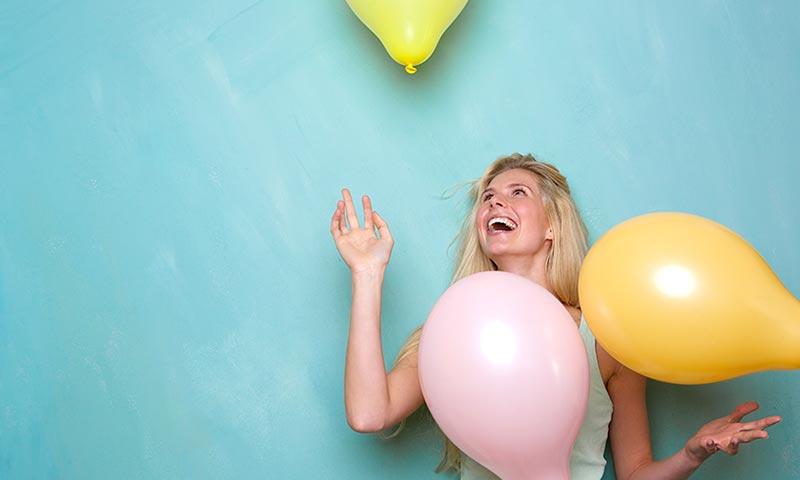 Estrategias que no fallan para ser más felices