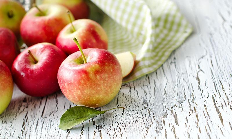 ¿Por qué la manzana te ayuda a prevenir la osteoporosis?