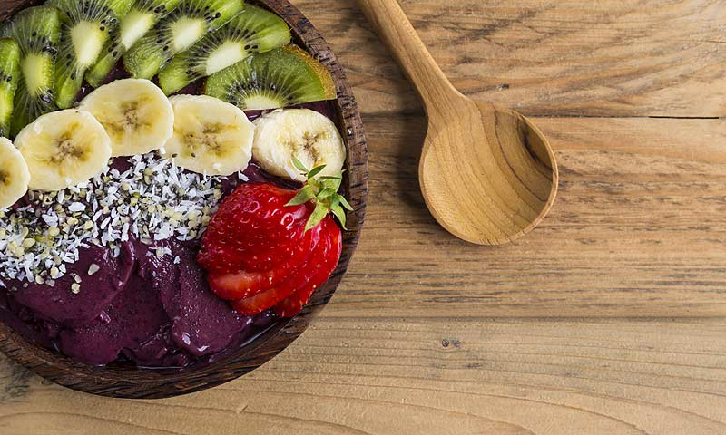 Açai: la fruta más saludable del mundo