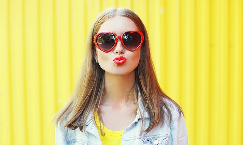 El beso te ayuda a elegir tu mejor pareja y reduce tu estrés
