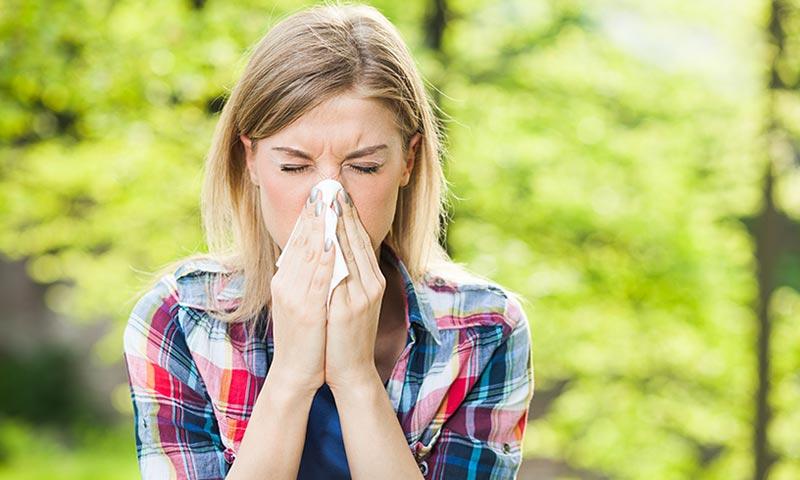 Haloterapia: un tratamiento complementario que te ayudará a soportar mejor la alergia
