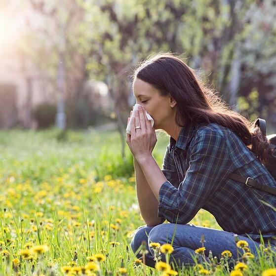 Remedios Caseros Para Combatir La Alergia Primaveral De Forma Natural